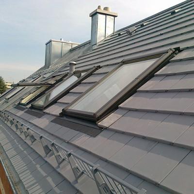 dachflächenfenstern